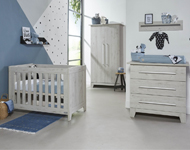 Babykamer ideeën