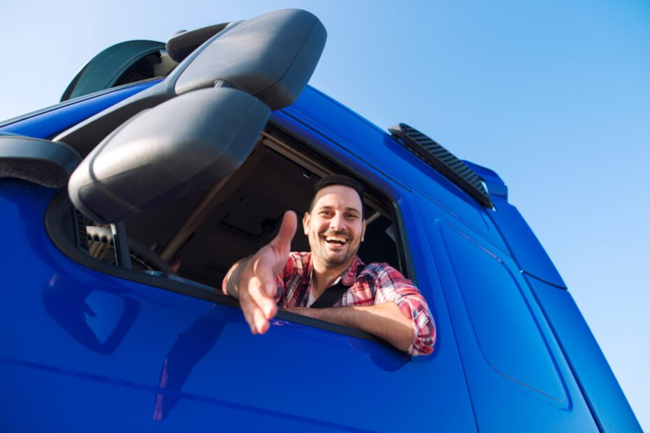 vrachtwagen rijbewijs halen